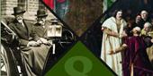 """Vyšly """"osmičky"""" historiků z Masarykovy univerzity"""