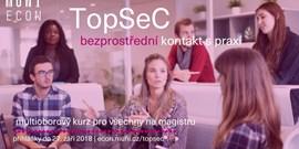 TopSeC - chcete poznat, jak to chodí jinde?
