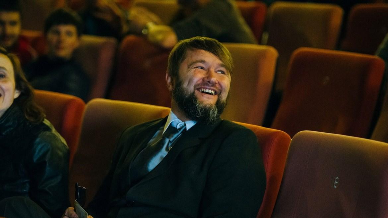 Dr. Petr Bilík (Katedra divadelních a filmových studií UPOL), host debaty k filmu Stud, 23.10.2018 od 20:30 hod.