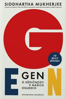 Gen. O dědičnosti v našich osudech