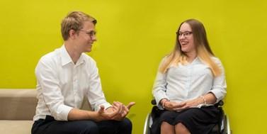 Názory mladých lidí z České republiky budou slyšet v OSN