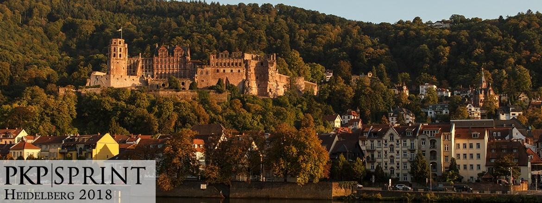 PKP Sprint | Heidelberg 2018