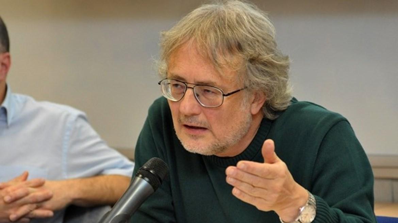 PhDr. Jaromír Blažejovský, Ph.D. (Ústav filmu a audiovizuální kultury FF MU), host debaty k filmu Ucho, 16.10.2018 od 20:30