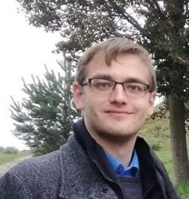 Martin-Petr TLUSTOŠ