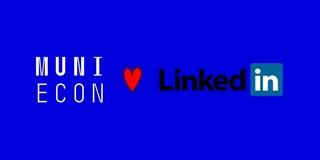 ECON MUNI je nově i na LinkedIn