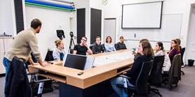 Renovované učebny inspirují k interaktivní výuce