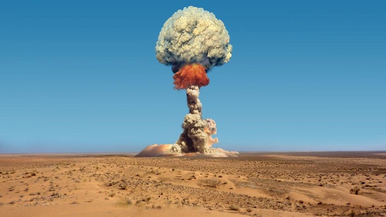 jaderné testy a CTBTO