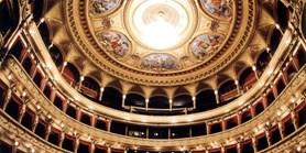 Za kulturou do Národního divadla Brno