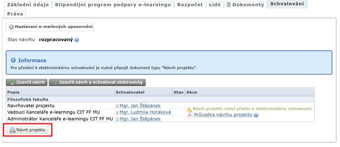 Stažení PDF verze projektu