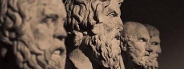 Veřejná diskuse tří děkanů