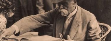 1918: TGM a nové úkoly české vědy a filosofie