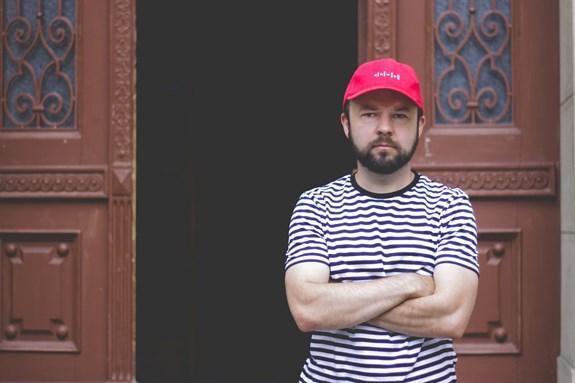 Stanislav Biler je mužem mnoha talentů. Věnuje se sociologickým výzkumům, píše publicistické texty a vydal knihu. Foto: Helena Havranová