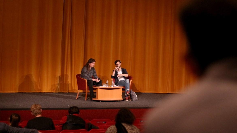Debata po filmu Spřízněni volbou s doc. MgA. Janem Motalem, Ph.D., 30. 11. 2018