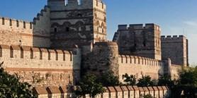 Byzantské Fortifikace
