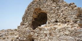 Byzantské vodní hospodářství