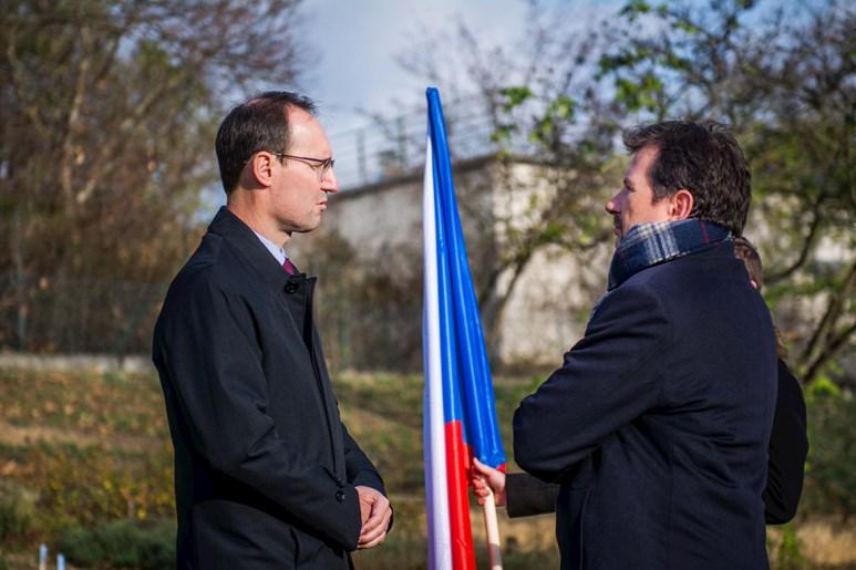 Děkani chtějí prohloubit spolupráci fakulty sociálních studií a lékařské fakulty. Foto: Tomáš Hrivňák