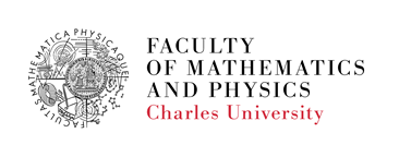 Faculty of Mathematics and Physics, Charles University