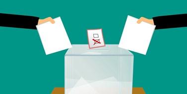 Na právnické fakultě se konaly volby do akademického senátu. Jaký je jejich výsledek?
