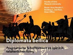 Diplomata bellica