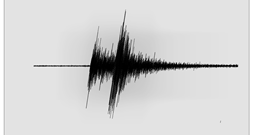 Slabé zemětřesení u Vítkova na Opavsku 28.3.2019