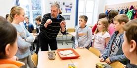 Dětská univerzita MjUNI zahájila 5. ročník na Kotlářské