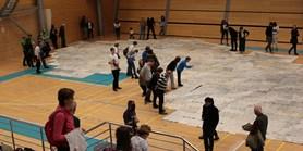 Mapathon: jak jsme k výročí 100 let republiky skládali největší mapu na světě