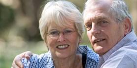 Zapojte se do výzkumu o intimním životě po padesátce