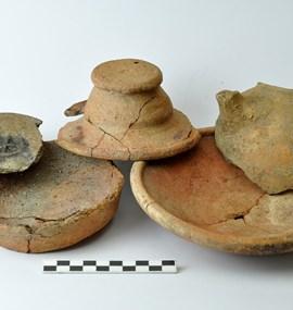 Vrcholně středověká keramika jako předmět výzkumu