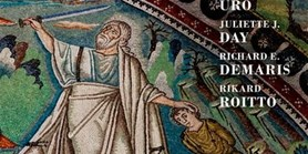 Chapter in The Oxford Handbook of Early Christian Ritual (OUP)