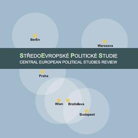 Středoevropské politické studie
