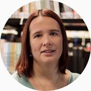 PhDr. Denisa Denglerová, Ph.D.