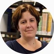 Mgr. Barbara Strobachová, Ph.D.