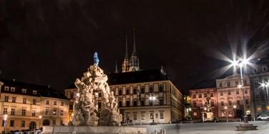 Brno je ideální město ke studiu!