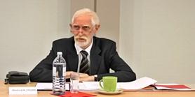 Cenný dar profesora Manfreda M. Fischera