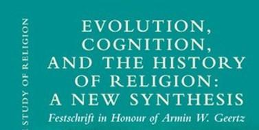 New edited volume in honor of Armin W. Geertz