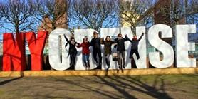 Erasmus v Dánsku: zkušenost, kterou vám nikdo nevezme