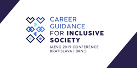 Career guidance for inclusive society - konference - Bratislava/Brno