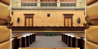 Ústavní soud potvrdil, že i cizincům náleží základní práva