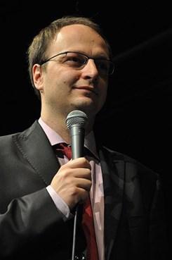Foto: Senátor Václav Láska, Ben Skála, Benfoto 22. února 2014, CC BY-SA 3.0