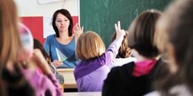 Řada začínajících učitelů zvažuje změnu zaměstnání. Chybí jim podpora