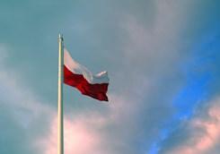 Foto: Polská vlajka, Pxhere, CC0 1.0 Universal