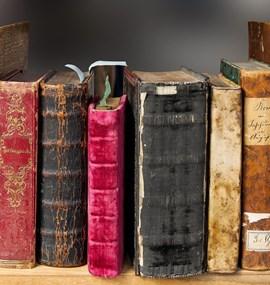 Mezinárodní GAČR P 406/12/0347 Diskurzivita literatury 19. století v česko-slovenském kontextu (2012-2016);