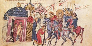 A Theoretical History of Byzantium