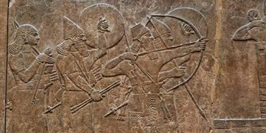 Set in Stone. Art and Architecture in Iron Age Northern Mesopotamia