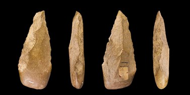 Palaeolithic Stone Industries of the Near East and the Mediterranean
