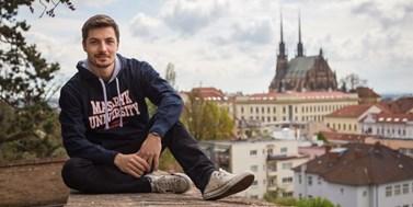 Brno je mezi pěti nejlepšími studentskými městy světa