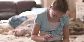 Nebezpečí, která číhají na děti na internetu