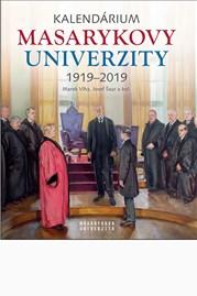 Kalendárium Masarykovy univerzity 1919–2019