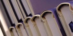 Univerzita vydává skripta i světové bestsellery