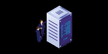 High Performance Computing and Data Storage